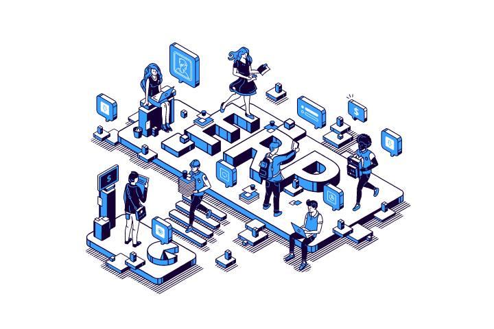 Implementare ERP bazată pe 1C - Partea 1
