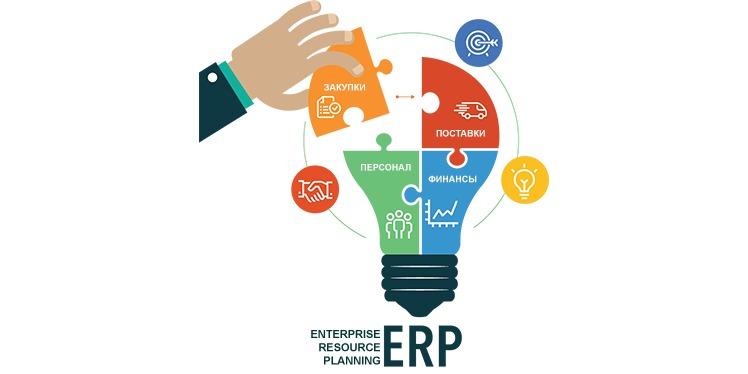 Implementare ERP bazată pe 1C. Rezultate implementării. Partea 4