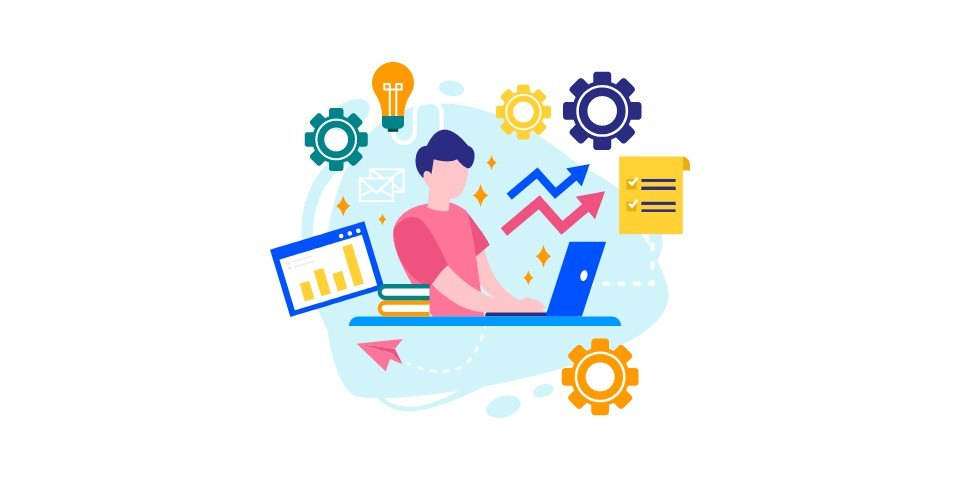 Evidența managerială. După implementare. Partea 5 - Blog